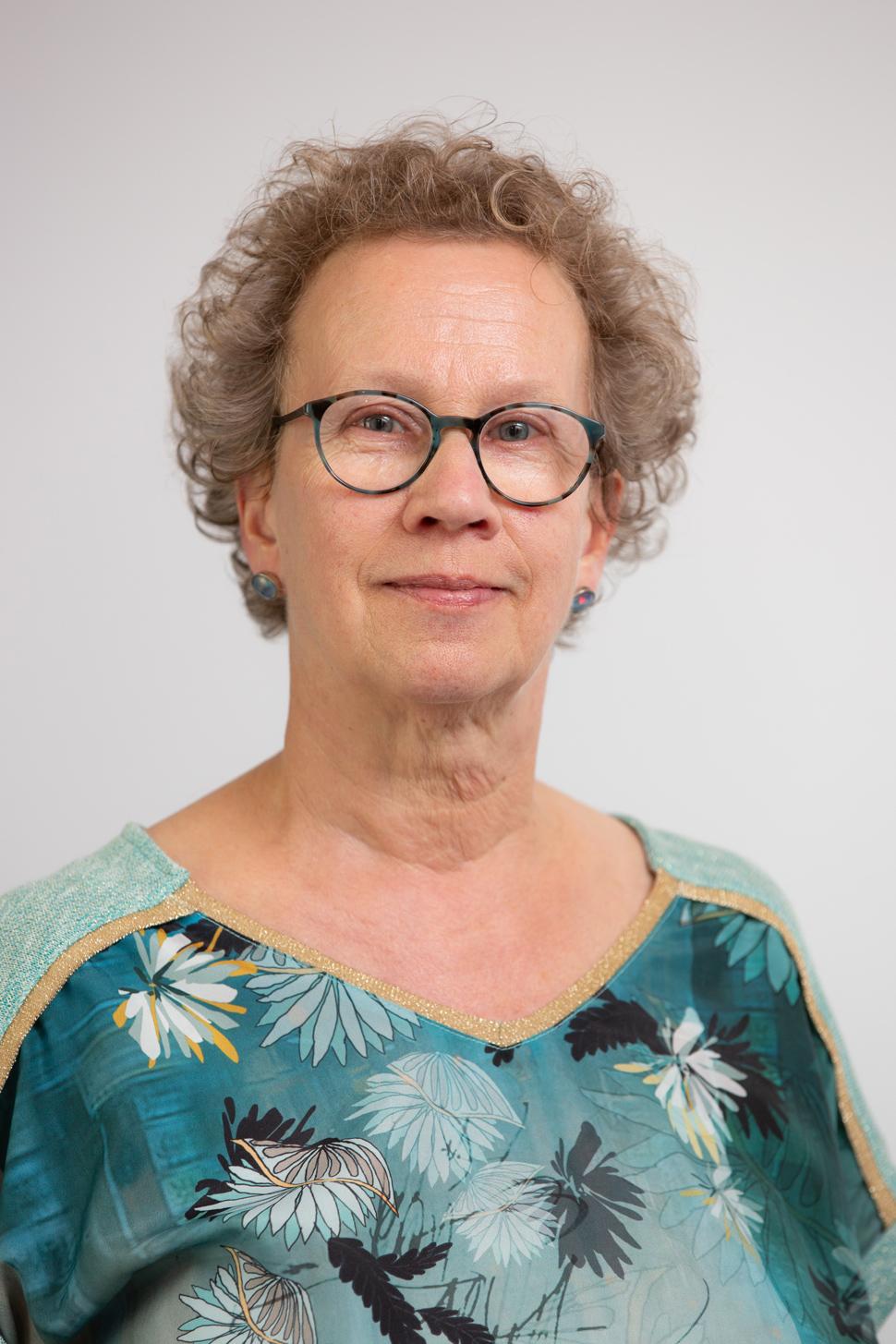 Portrait Monika Kames - Psychotherapie Mönchengladbach